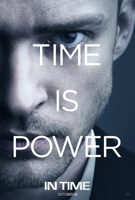 In-Time le film