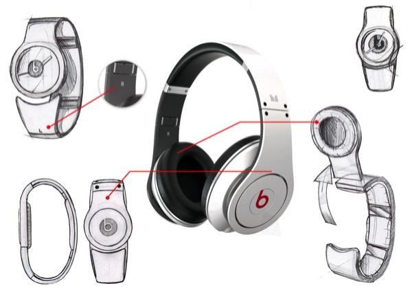 Beats_Dr.Dre_montre_Concept_inspiration