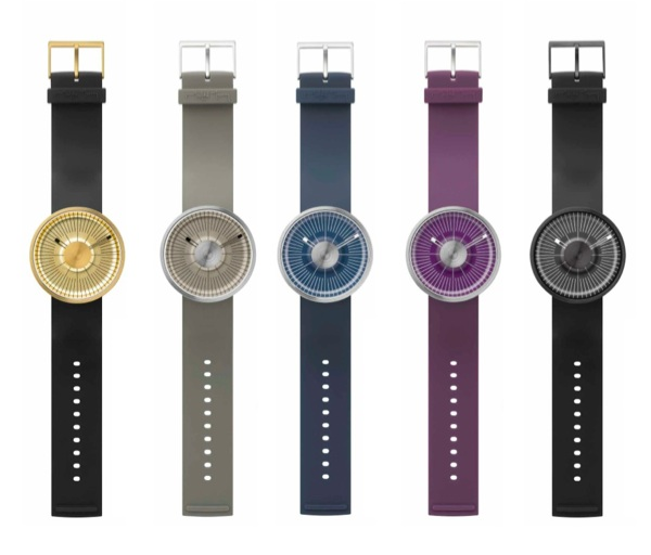 Collection Montre ODM HACKER Michael Young