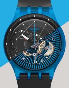 Swatch Sistem 51 double