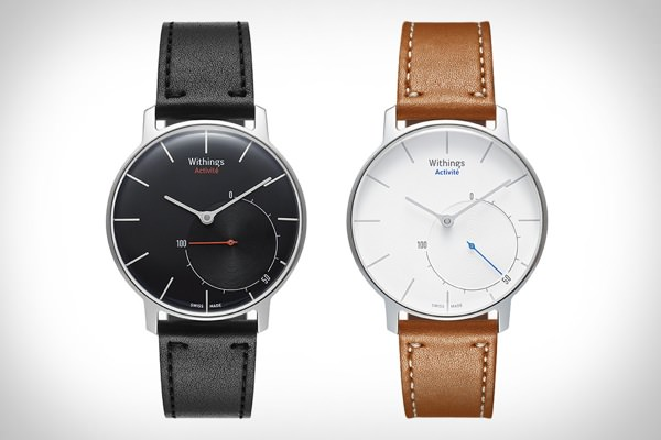 Withings Activite duo