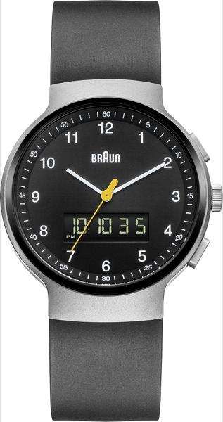 Braun BN0159SLBKBKG