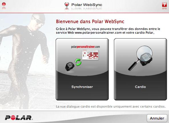 Polar WebSync