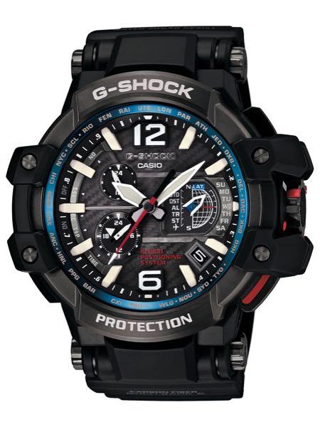 Casio G-Shock GPW-1000 GPW-1000-1AER
