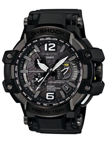 Casio G-Shock GPW-1000 GPW-1000-1BER