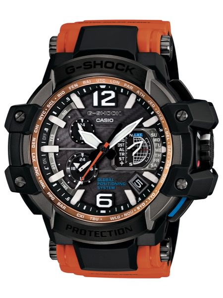 Casio G-Shock GPW-1000 GPW-1000-4AER