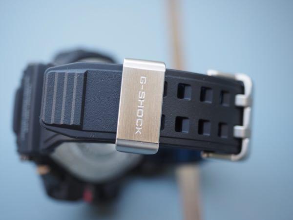 Casio G-Shock GPW-1000 bracelet