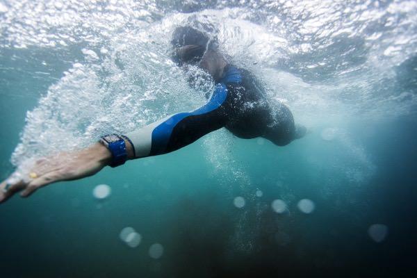 POLAR v800 Ambiance Swim