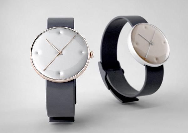 Wristwatch TheChesterWatch studiodreimann 2014 8