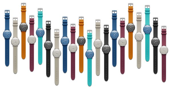 Withings Activite-Pop colors